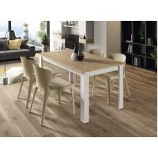 Table À Manger 140 Ext. 200 Aura M-309